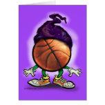 Basketball Wizard Card