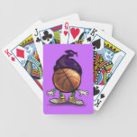 Basketball Wizard Playing Cards