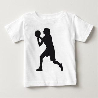 basketball woman playeras