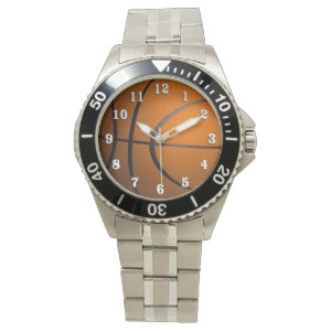 Basketball Wristwatches