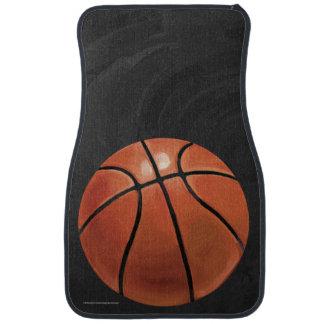 Basketball Car Mat