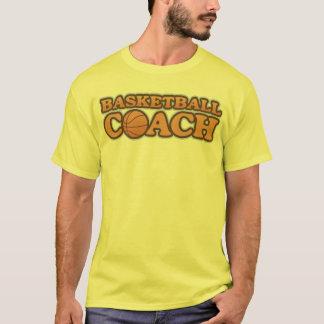 BasketballCoach T-Shirt