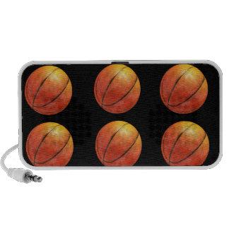 Basketballl Portátil Altavoz