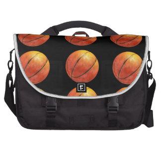Basketballl Computer Bag