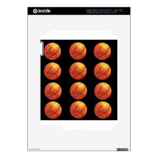 Basketballl Pegatina Skin Para iPad 3