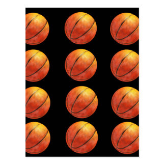 Basketballl Postales