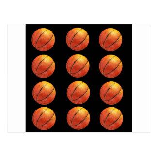 Basketballl Tarjetas Postales