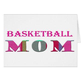 BasketballMom Card