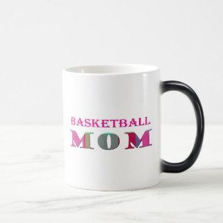 BasketballMom Taza Mágica