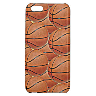 BASKETBALLS iPhone 5C COVERS