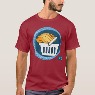 Basketful of Deplorables T-Shirt