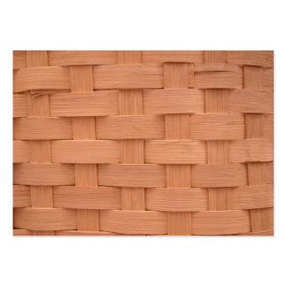 Baskets Business Card