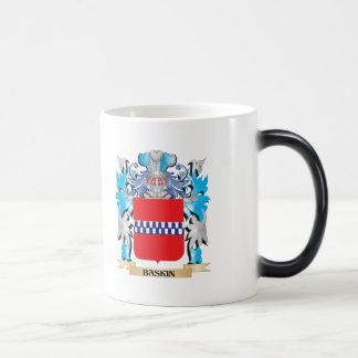 Baskin Coat of Arms Coffee Mug