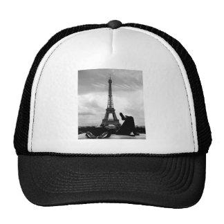 Basking Mesh Hat