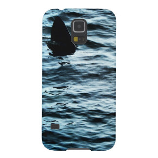 Basking shark galaxy s5 cover