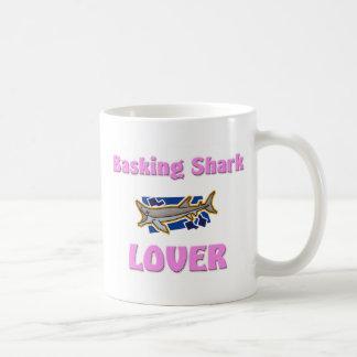 Basking Shark Lover Mugs