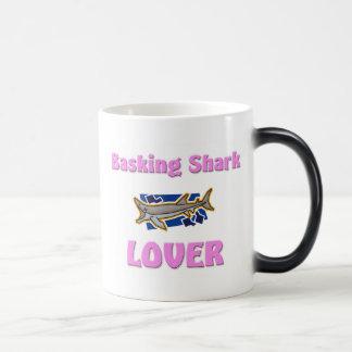 Basking Shark Lover Coffee Mugs
