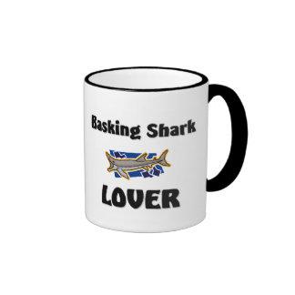 Basking Shark Lover Coffee Mug