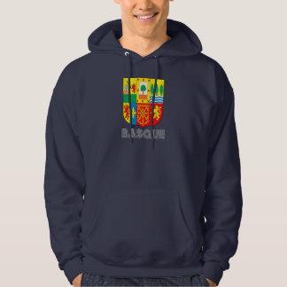Basquan Emblem Hoodie