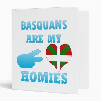 Basquans es mi Homies