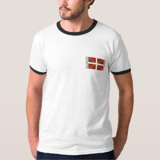 Basque Country and ikurriña, Shirt