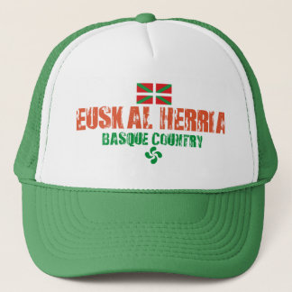 Basque Country Hat