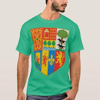 Basque Emblem T-Shirt