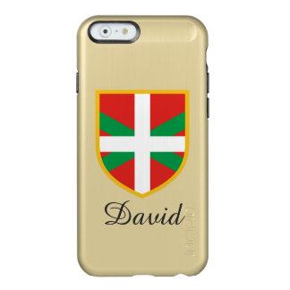 Basque Flag Incipio Feather® Shine iPhone 6 Case