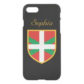 Basque Flag iPhone 7 Case