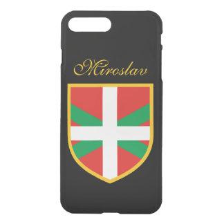 Basque Flag iPhone 7 Plus Case