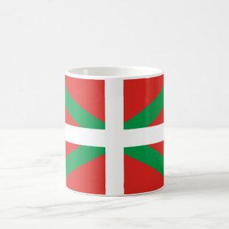 Basque Flag Mug