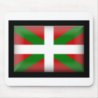 Basque Flag   País Vasco Mouse Mats