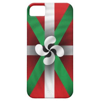 Basque iPhone 5 case