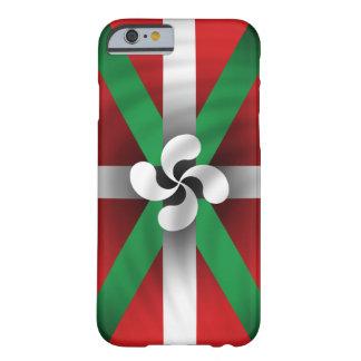 Basque iPhone 6 case