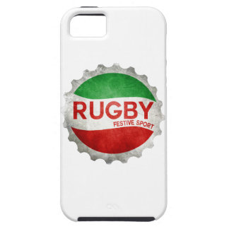 Basque Rugby festive sport iPhone SE/5/5s Case