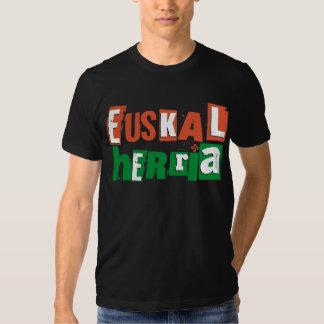 Basque Shirt