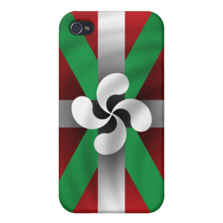 Basque Speck Case Cover For iPhone 4