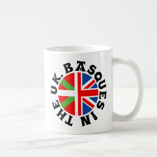 Basques in the UK Coffee Mug