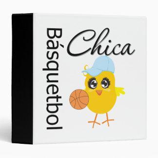 Básquetbol Chica