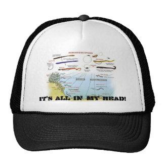 Bass%20Rigs, IT'S ALL IN MY HEAD! Trucker Hat