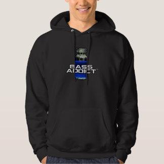 Bass Addict Hoodie