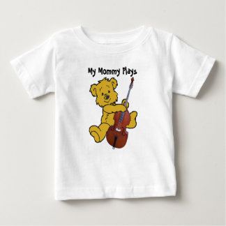 BASS BEAR-T-SHIRT BABY T-Shirt