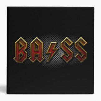Bass Binder