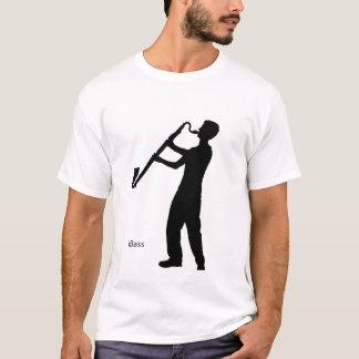 Bass Clarinet iBass Shirt