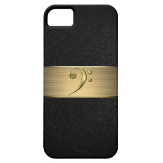 bass clef iphone case iPhone 5 covers