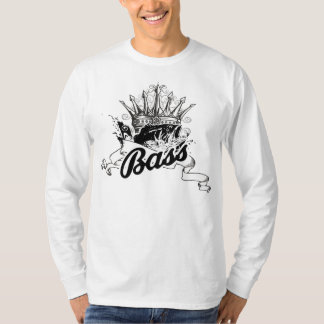 Bass Crown Long Sleeve T T-Shirt