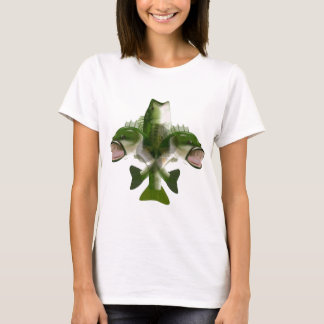 Bass De Lis T-Shirt