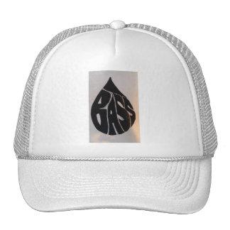 Bass Drop Hat