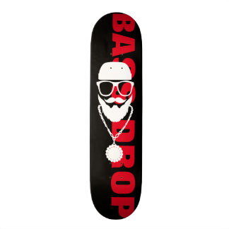 Bass Drop Skateboard