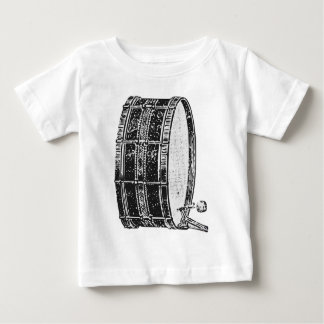 Bass Drum Baby T-Shirt
